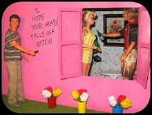 ¡ Barbie it's a bitch !