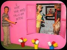 ¡ Barbie it's a bitch !