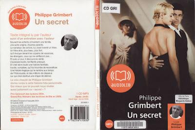 le secret de philippe grimbert paperblog