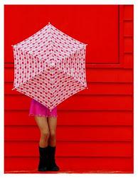 lluvia de verano
