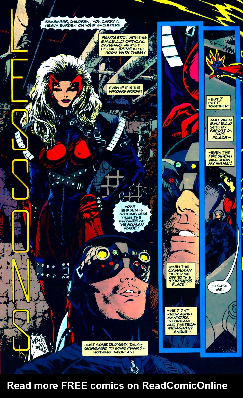 Marvel Comics Presents (1988) chap 175 pic 6
