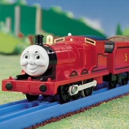 first thomas and friends