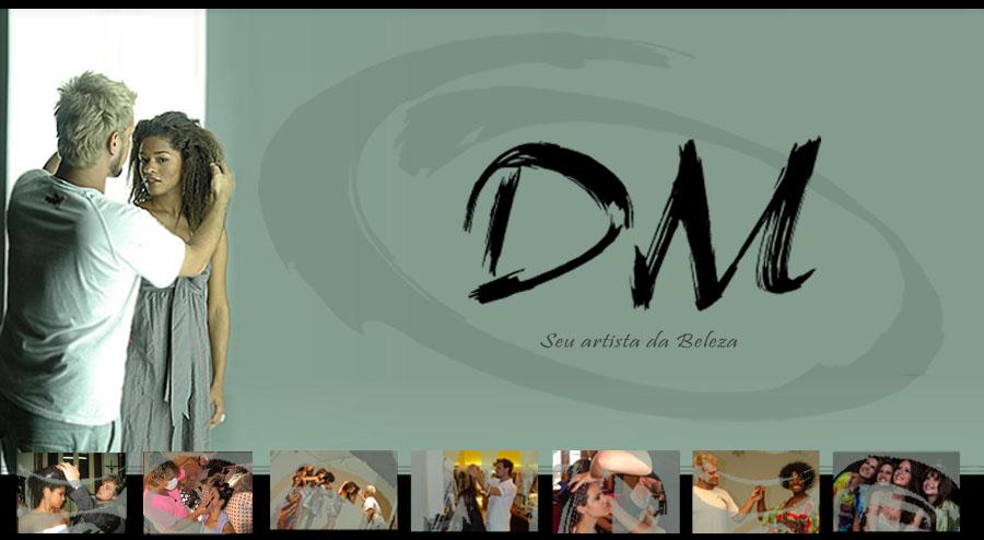 Daniel Mendes - Seu Artista da Beleza