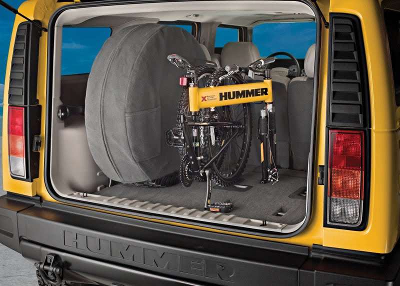 Hummer-Bike, 2003. Hummer-Bike, 2003. Posted by desa at 3:29 AM