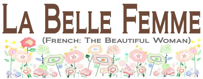 La Belle Femme Journal