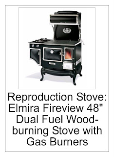 Wood Burning Stoves > Charnwood Jøtul Traditional and