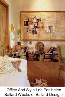 Beautiful Home Offices And Ideas For Creating A Successful Work Area
