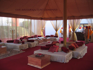 According to Maharaja Tent Company  Our tents and canopies are excellent for use in gardens beaches by the pool and at luxury resorts and spas. & Something Beautiful Journal: Chic Camping Style At The Versailles ...
