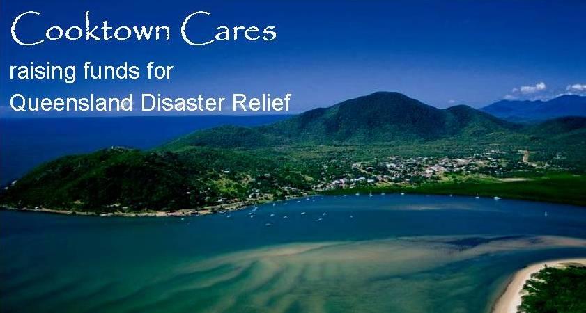 Cooktown Cares