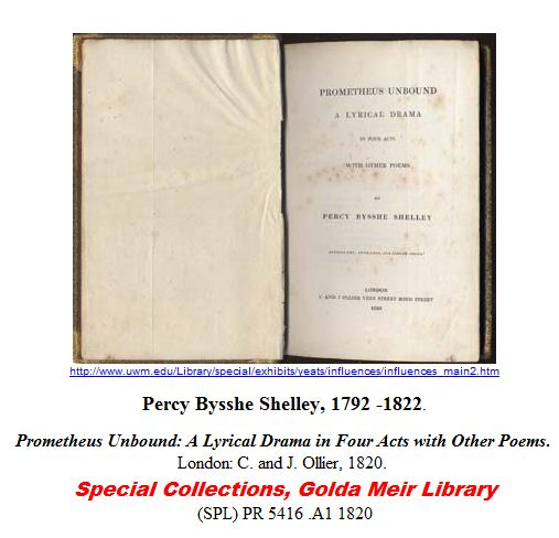 Shelley - Golda Meir collection