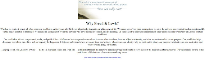Freud and Religion - 6