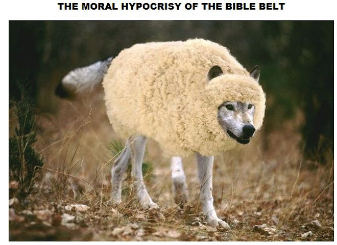 Moral Hypocricy -  - click image to continue reading