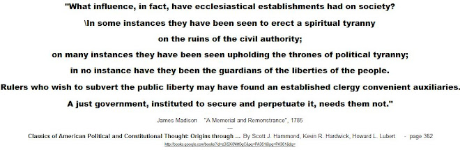 James Madison - 3