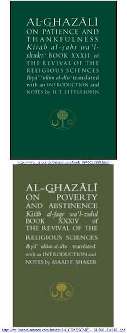 Al-Ghazali - 5