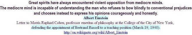 Russell - Einstein