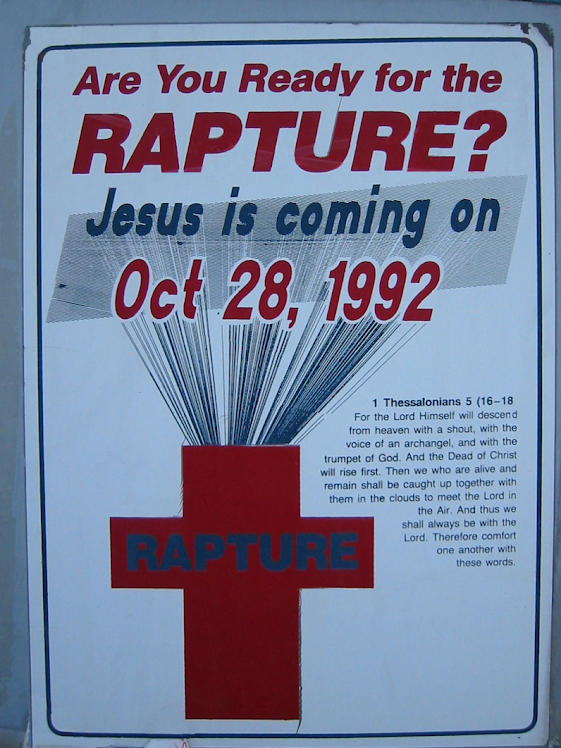 Rupture - are you ready?