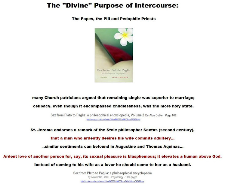 The Divine Purpose of Intercourse.