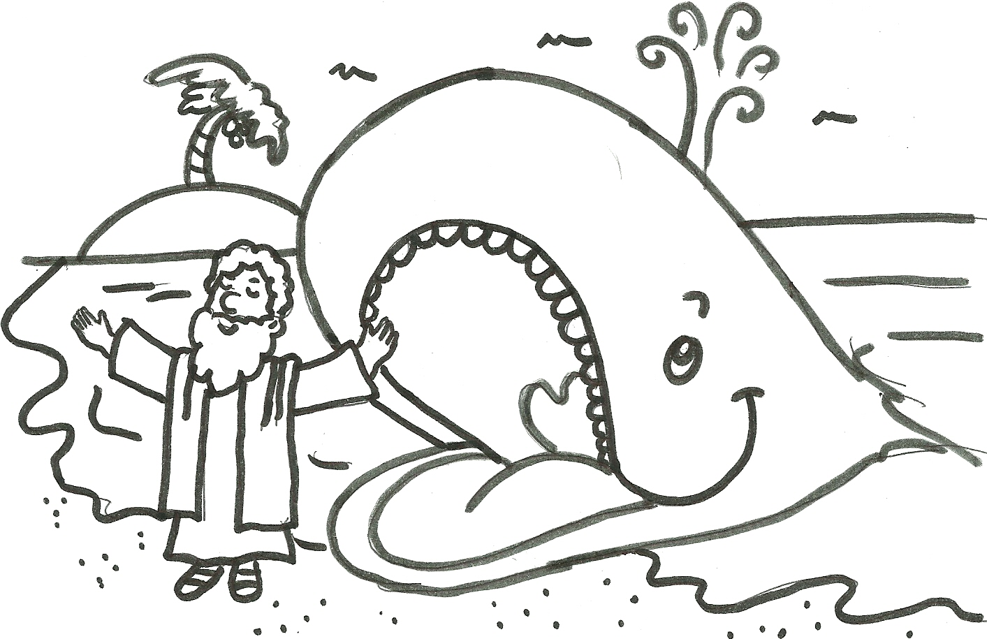 noah coloring pages free here
