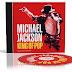 MICHAEL JACKSON - KING OF POP (DELUXE UK EDITION) (2008) - 3CD