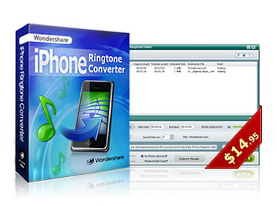 free online mp3 to m4r (iphone ringtone) converter
