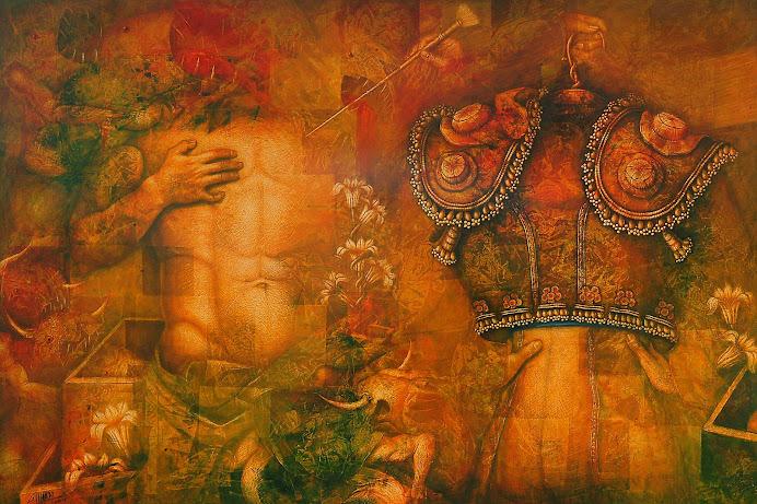 Serie: San Sebastian y los Minotauros