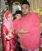 ~zawiyah n family~