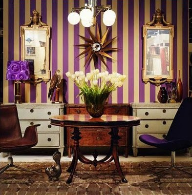 Moxie maley your royal highness Purple and gold bedrooms