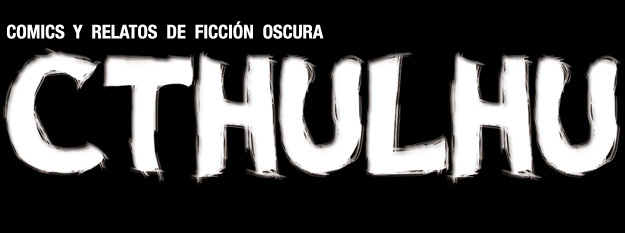 REVISTA CTHULHU