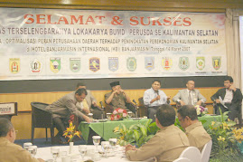 Di sebuah seminar