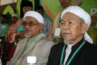 2 Tok Guru kesayangan ummah