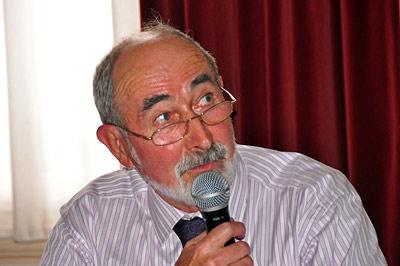 François BOUDY Périgueux