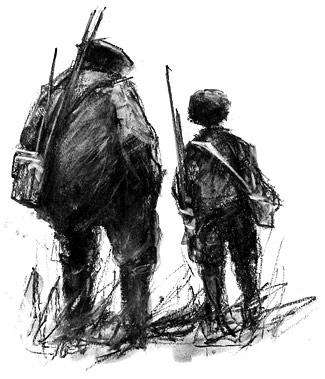 Le Vieux et l'Enfant
