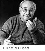 Pierre Gonthier, auteur par Denis Nidos