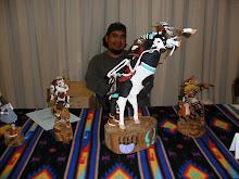 Eric A. Roy, Hopi