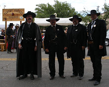"""Doc Holliday"", Earp Brothers"""