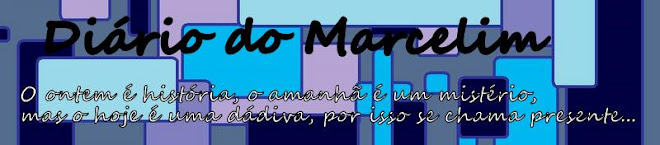 Diário do Marcelim