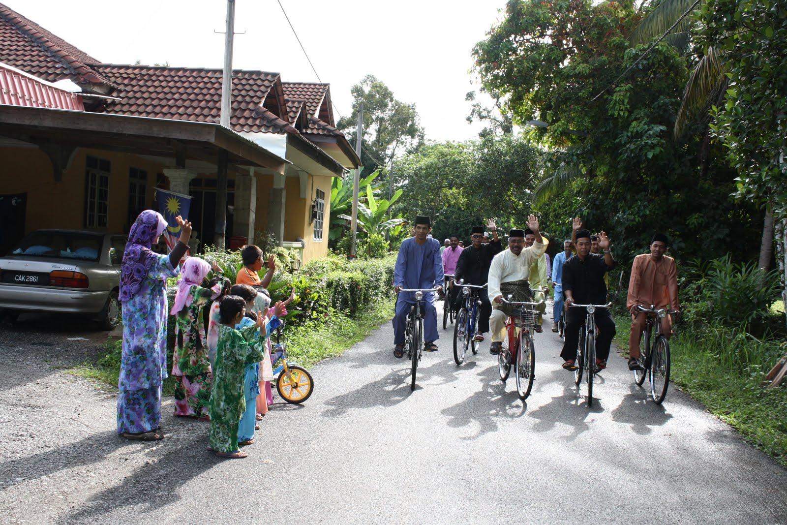 Sekitar Majlis Muhibah Raya Qurban 2010