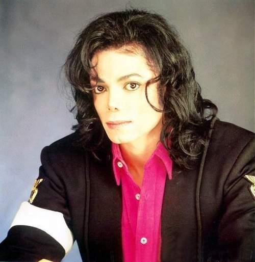 He's so Dangerous! Michael%2BJackson%2BDangerous%2BEra