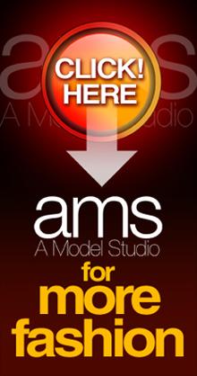 For More fashion: A Model Studio