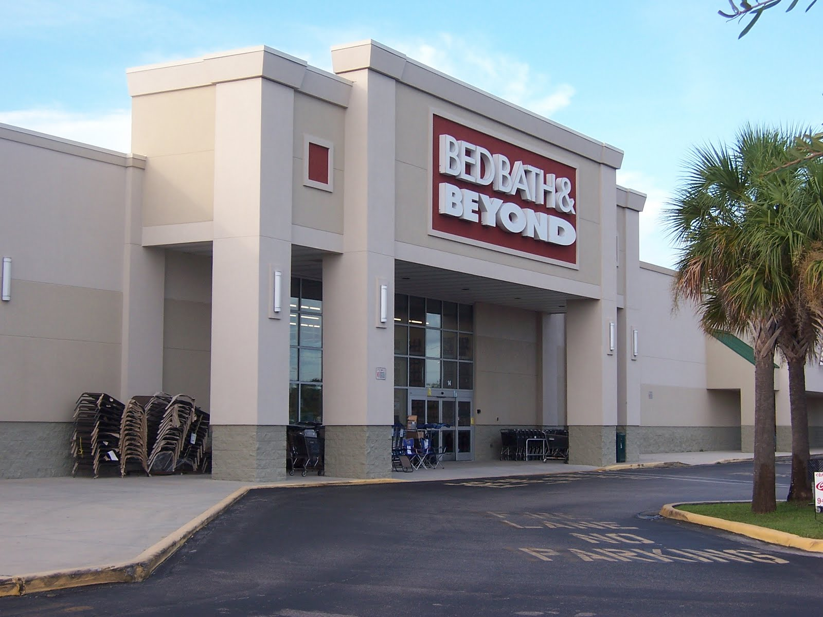 Bed Bath Beyond Port Charlotte