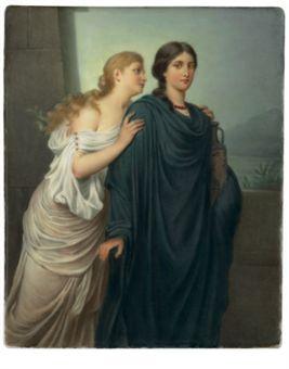Antigone ode to man
