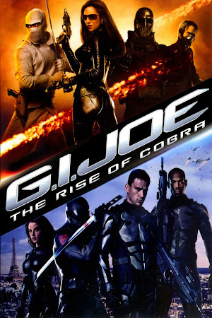 G.I. Joe: The Rise of Cobra Film