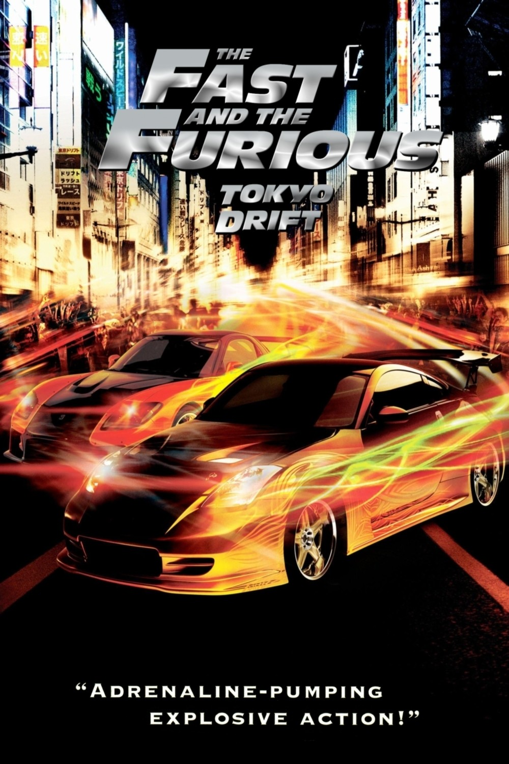 Image Result For Fast Furious Full Movie Tokyo Drift