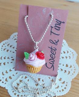 Sorteo en sweet and tiny!