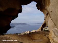 Capo d'Orso - Palau