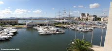Yacht Club di Olbia e Sea Cloud
