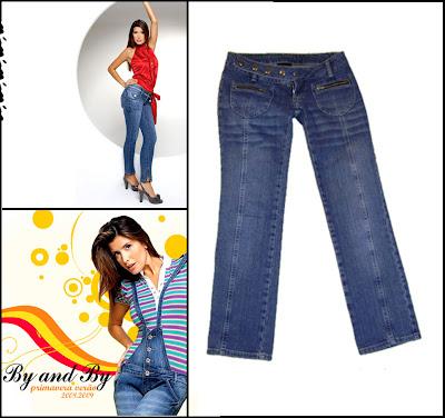 brecho calça jeans
