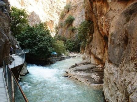 الاماكن السياحية تركيا