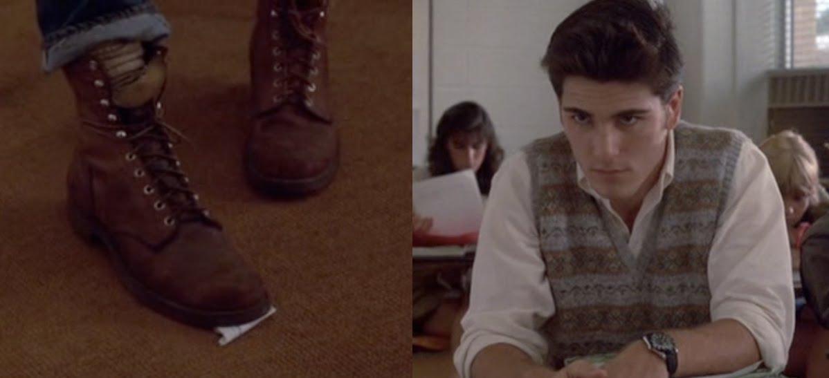 eyefivestyle.com: Classmates: Movie Style — Jake Ryan of Sixteen ...