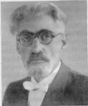 Professor Alberto